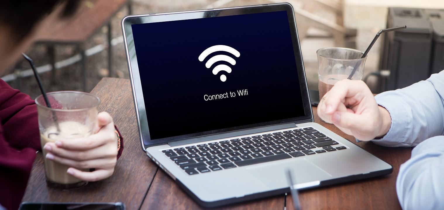 Hoe maak je veilig gebruik van WiFi?