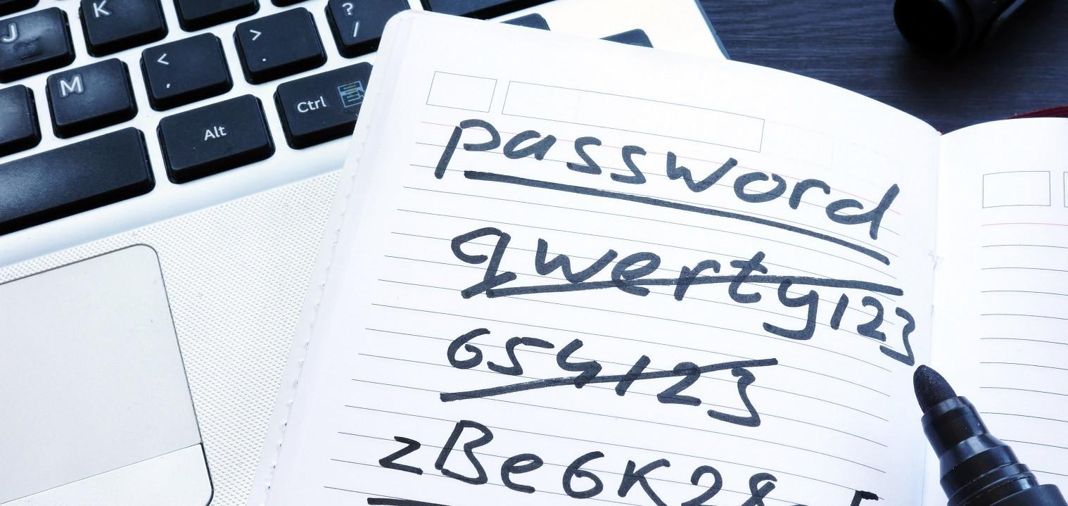 Wachtwoordmanagers, gebruik jij er al één?
