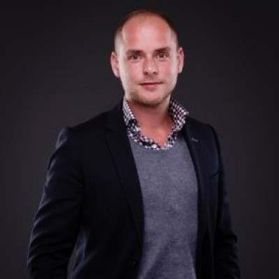 Martijn Veenstra